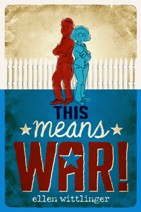 Cover of This Means War